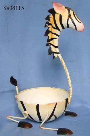 sell metal flowerpot, vase