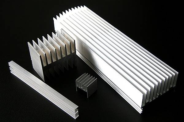 hollow aluminium extrusion