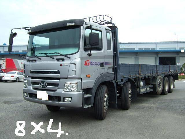 used cargo truck,hyundai,daewoo,ssangyang,scania&kia