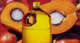 Vegetable Crude & Refined Oils