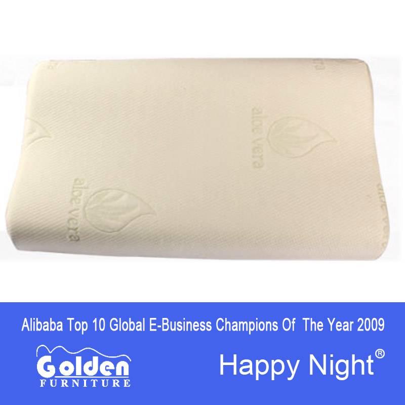 hot sale bamboo memory foam pillow
