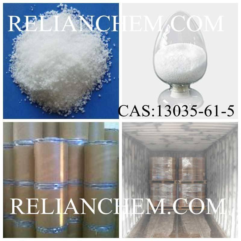 beta-D-Ribofuranose 1,2,3,5-tetraacetate CAS:13035-61-5