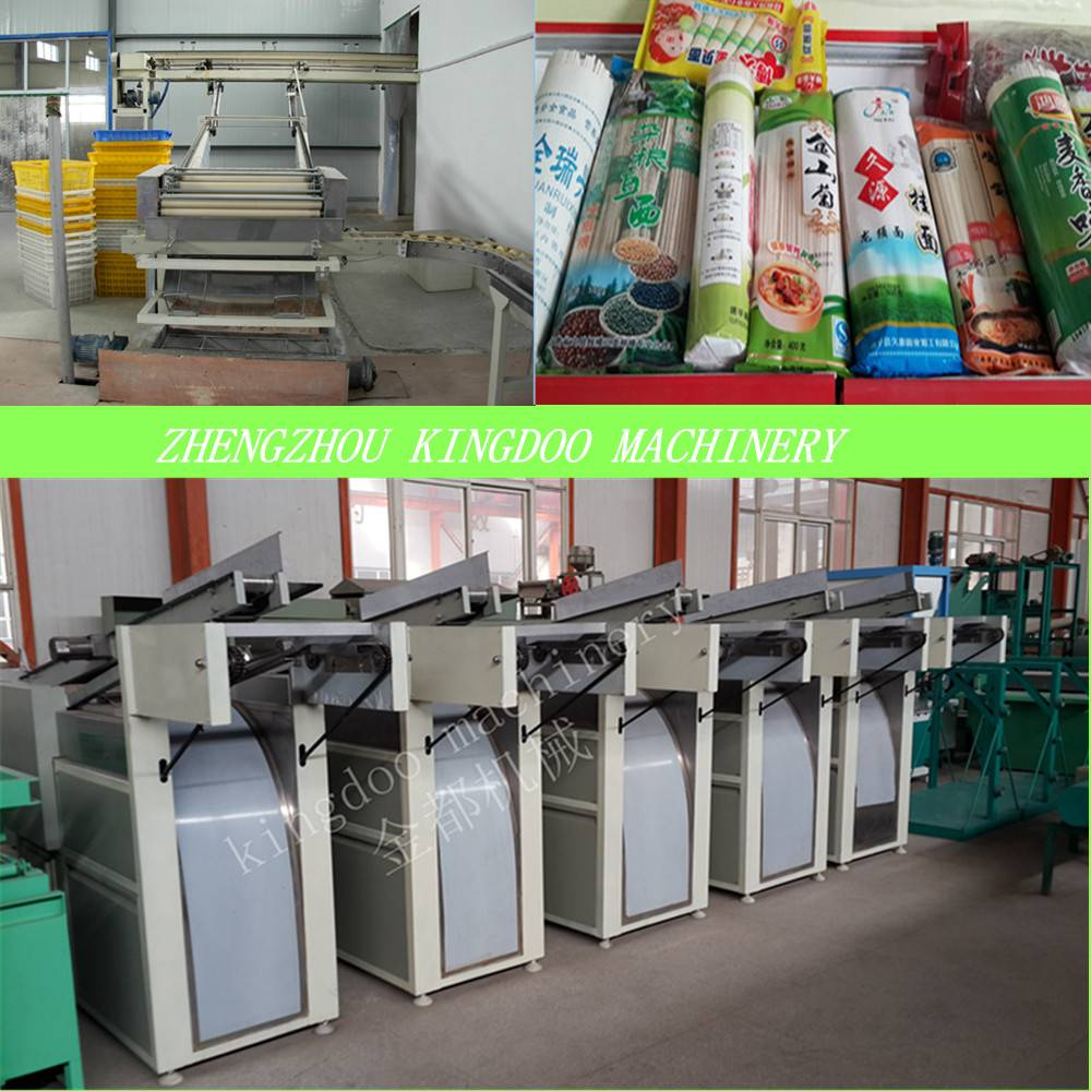 Hot-selling Dried Stick Noodle Machine