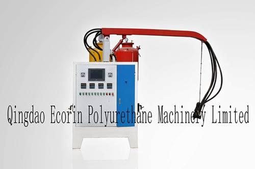 High Pressure PU Foaming Machine
