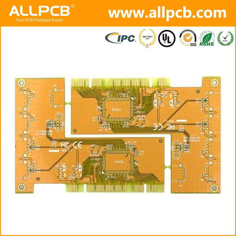Top selling good quality circuit board pcb fabrication