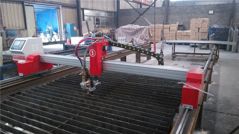 mini gantry cnc plasma cutting machine