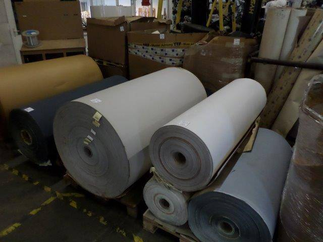 Buy Paper Stock Lots In Europe - Paper and Plastic Trade