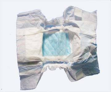 BCBD023 Baby Diapers