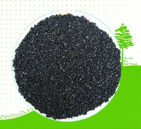 Chaoyue nut shell activated carbon
