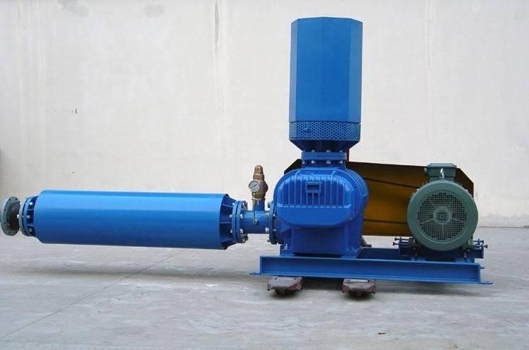 Environmental vacuum pumps