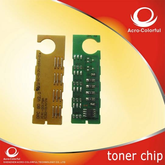 Compatible chip for TALLY