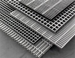 Cable Tray & FRP / Metal Gratings