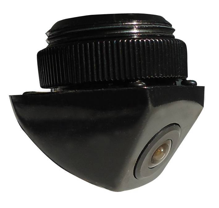 Rear view CMOS camera (Model no.: TR6XXN/P-E)