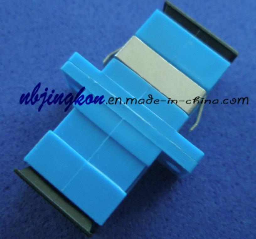 Optical Fiber Adaptor-SC/UPC simplex adaptor