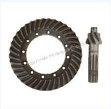 MF240 Crown Wheel and Pinion 1683757