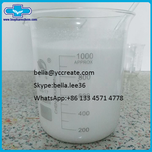 Water-Based Testosterone Steroid Test Suspension 100mg/ml
