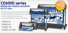 Cheap Price All New Graphtec CE6000 Series - Professional Class Available size : 15, 24, and 48