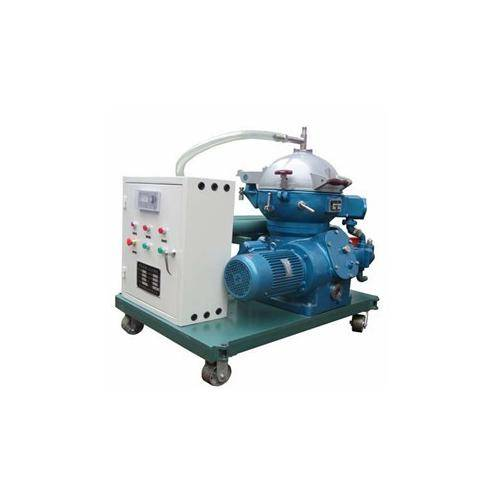 centrifugal oil purification machine, oil separator