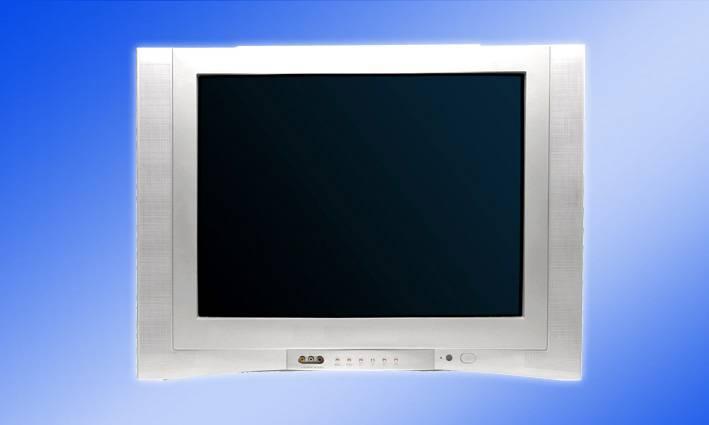 TV set(FT2102-FT3402)