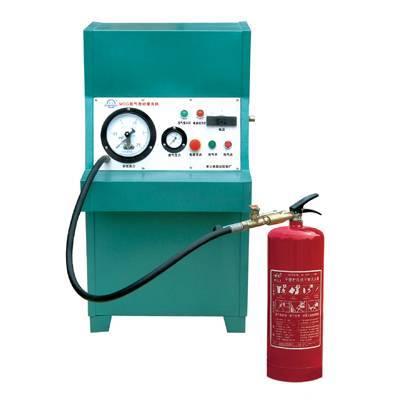 Fire extinguisher nitrogen filler(MDG1.7)