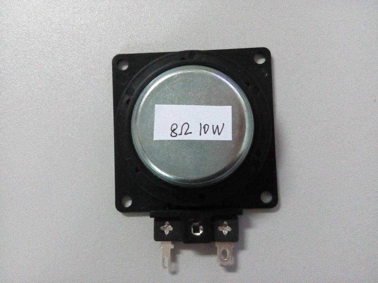 8ohm 10W Elektrodynamischer Exciter SL-E10