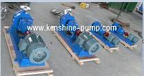 IH ,CZ Chemical process centrifugal pump