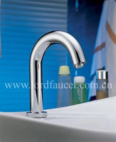 Electronic Infrared Automatic Sensor Faucet - BD-8910