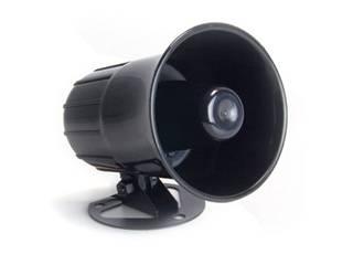 sell electronic alarm siren ES626
