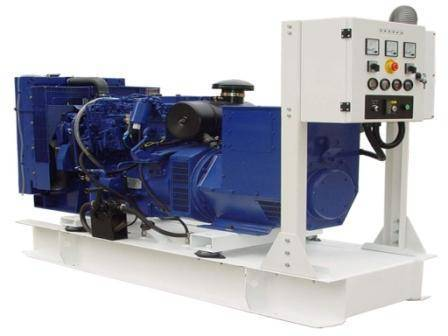sell generator set power by lovol-perkins engine