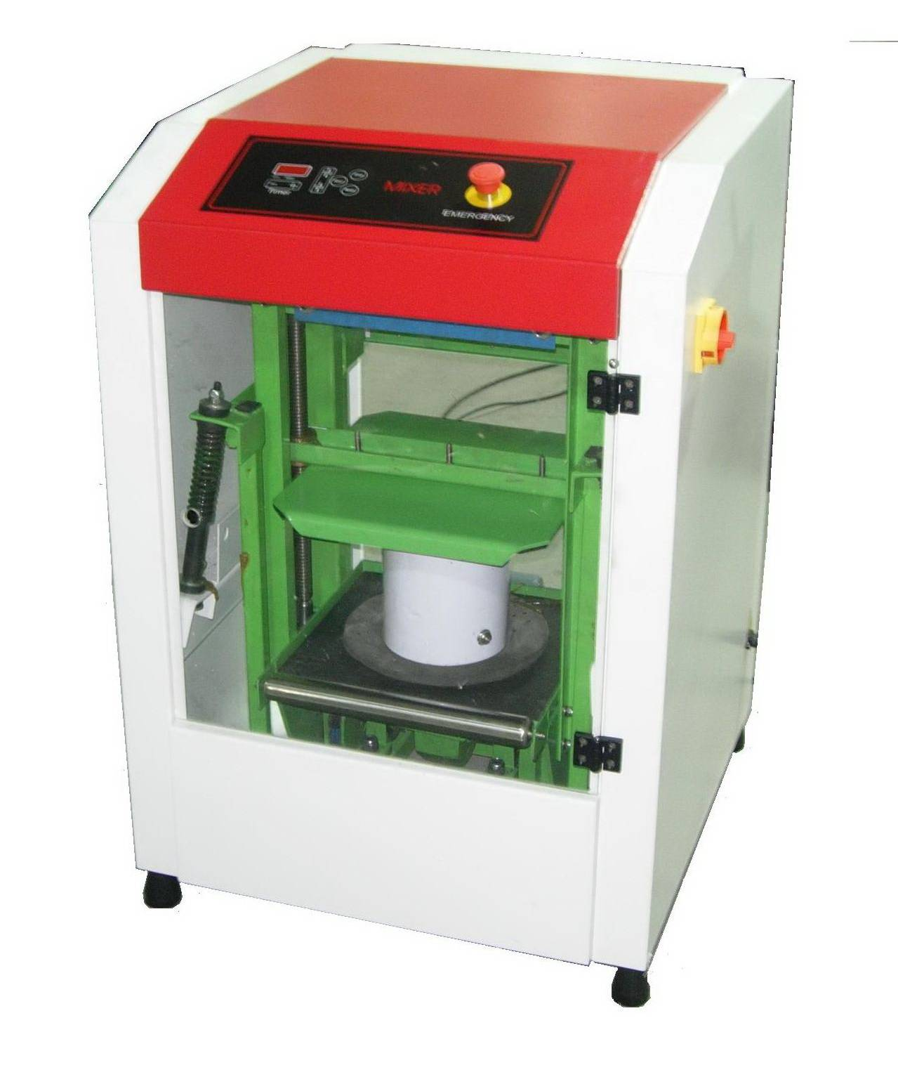 JINGYI automatic clamping paint shaker JY-30C2