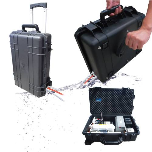 Portable Reverse Osmosis Water purification System