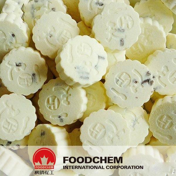 Sodium Diacetate Food Grade Fcciv 126-96-5 E262