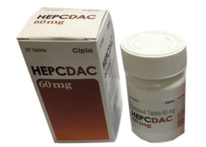 Hepcdac price