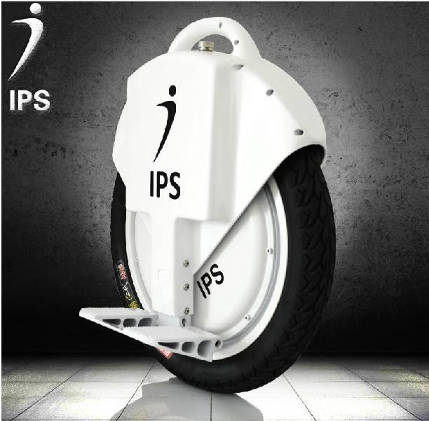 iPS Self-balancing Electric Unicycle solowheel
