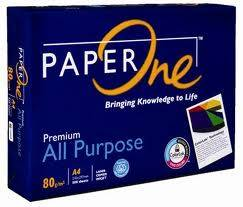 PaperOne Copy Paper A4 80 gsm