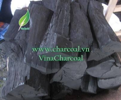 Long burnning time high heatting value hard wood charcoal for Saudi Arabia market