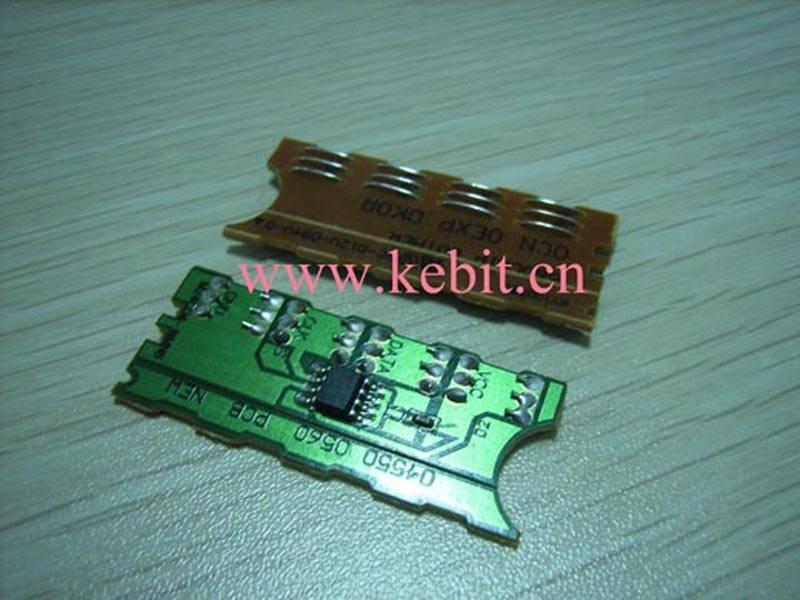 toner cartridge chip for samsung 560/565R