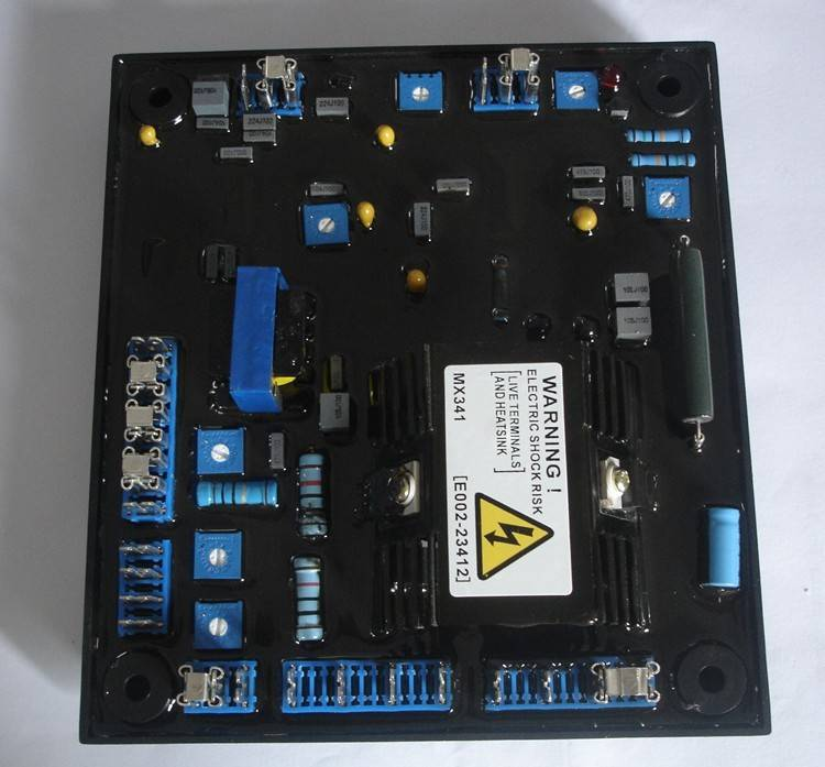 Stamford automatic voltage regulator AVR MX341 stabilizer AVR MX341