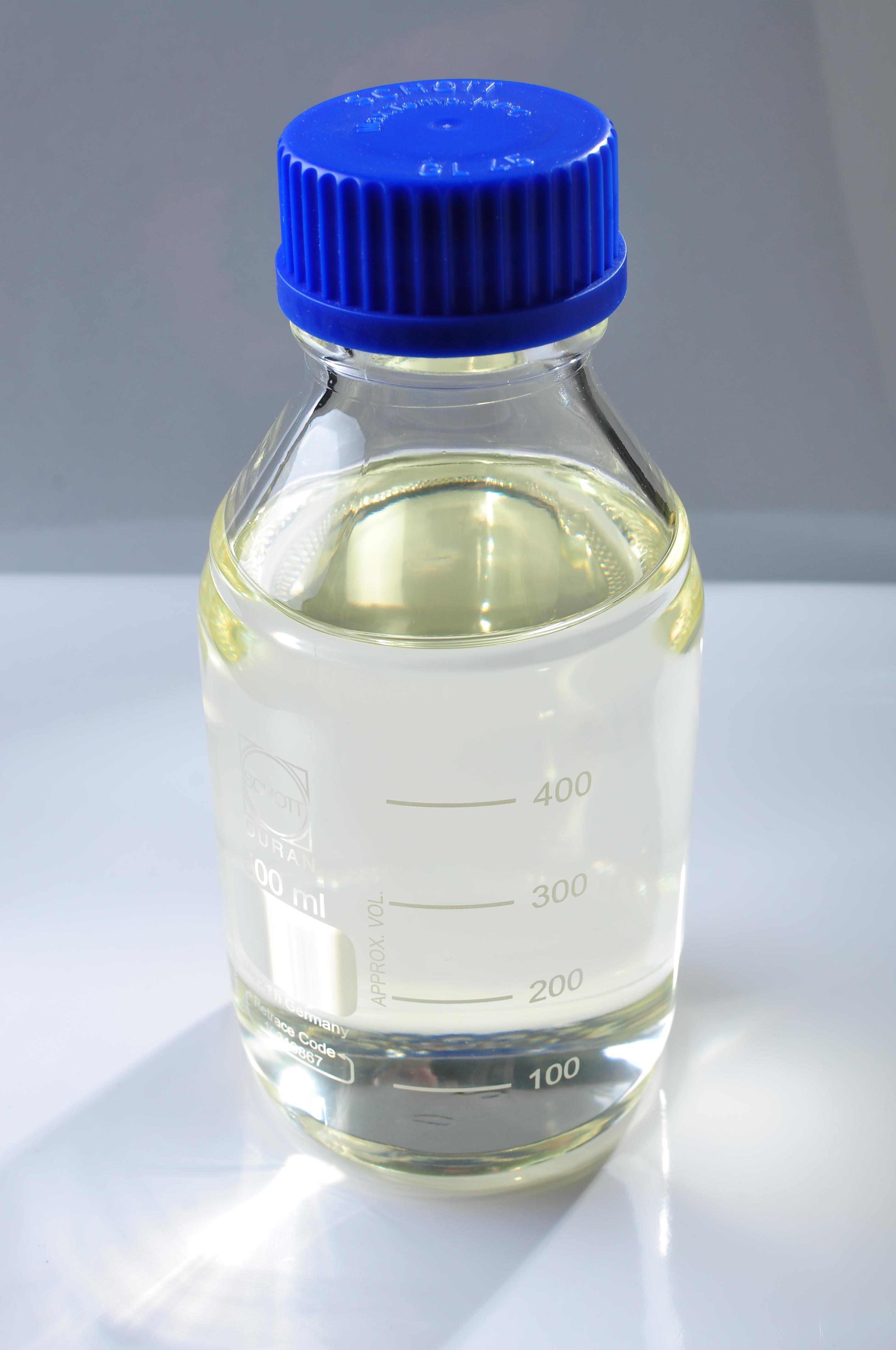 EN standard Biodiesel