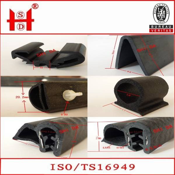Metal Rubber Composite Sealing Gasket Sheet