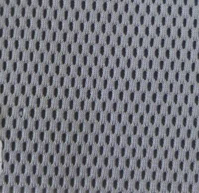 Confortable thick 3D spacer air mesh for athletic shoes from China