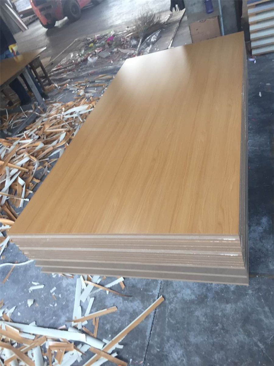 supply block board plywood melamine MDF