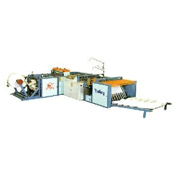 Sell Bag Cutting and Sewing Machine