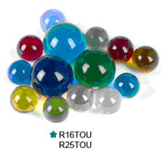 Glass Beads/Marbles/Balls
