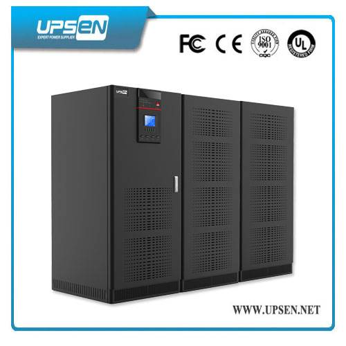 Large IGBT Online UPS 200Kva 300Kva 400Kva 3 Phase Uninterruptible Power Supply