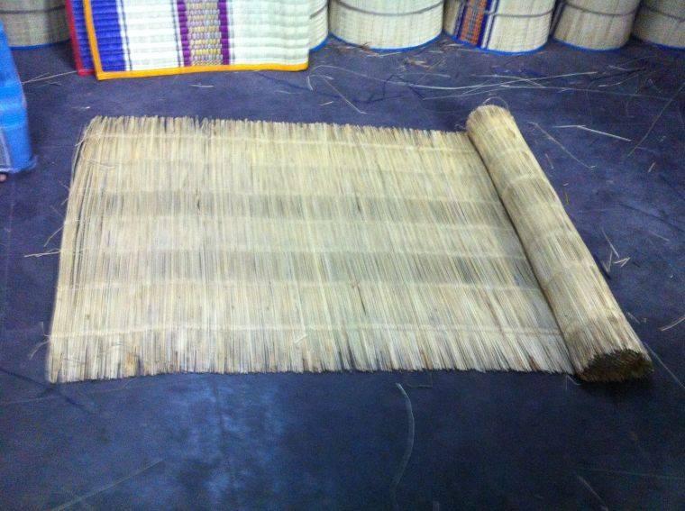 Loose Woven Grass Mats