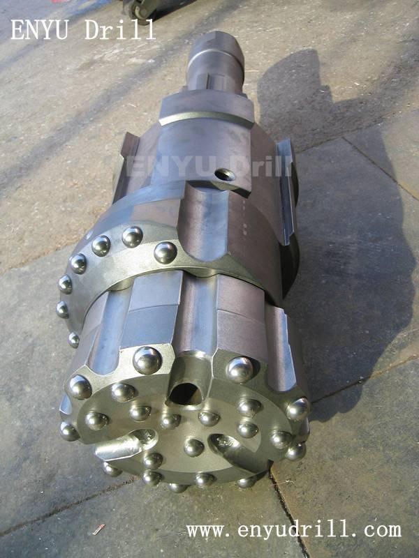 Enyu Overburden Drilling Equipments (ODEX system)