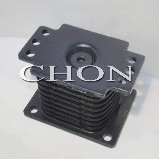 20390836 Volvo Hollow Spring,1629553 Rubber Support