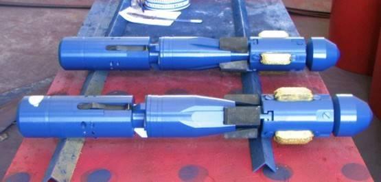 Mechanical Internal Cutter