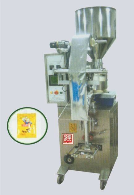 QD-60B Automatic Granule Packing Machine